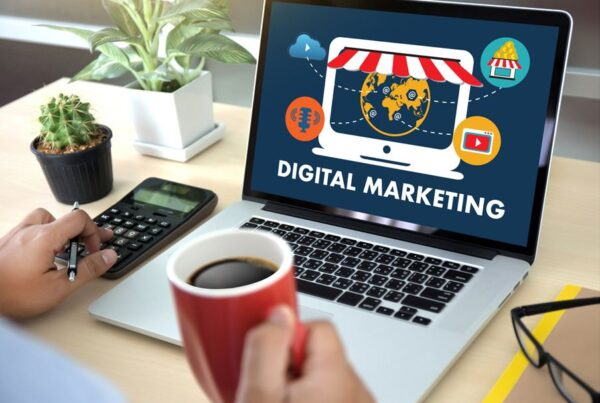 'marketing digital'