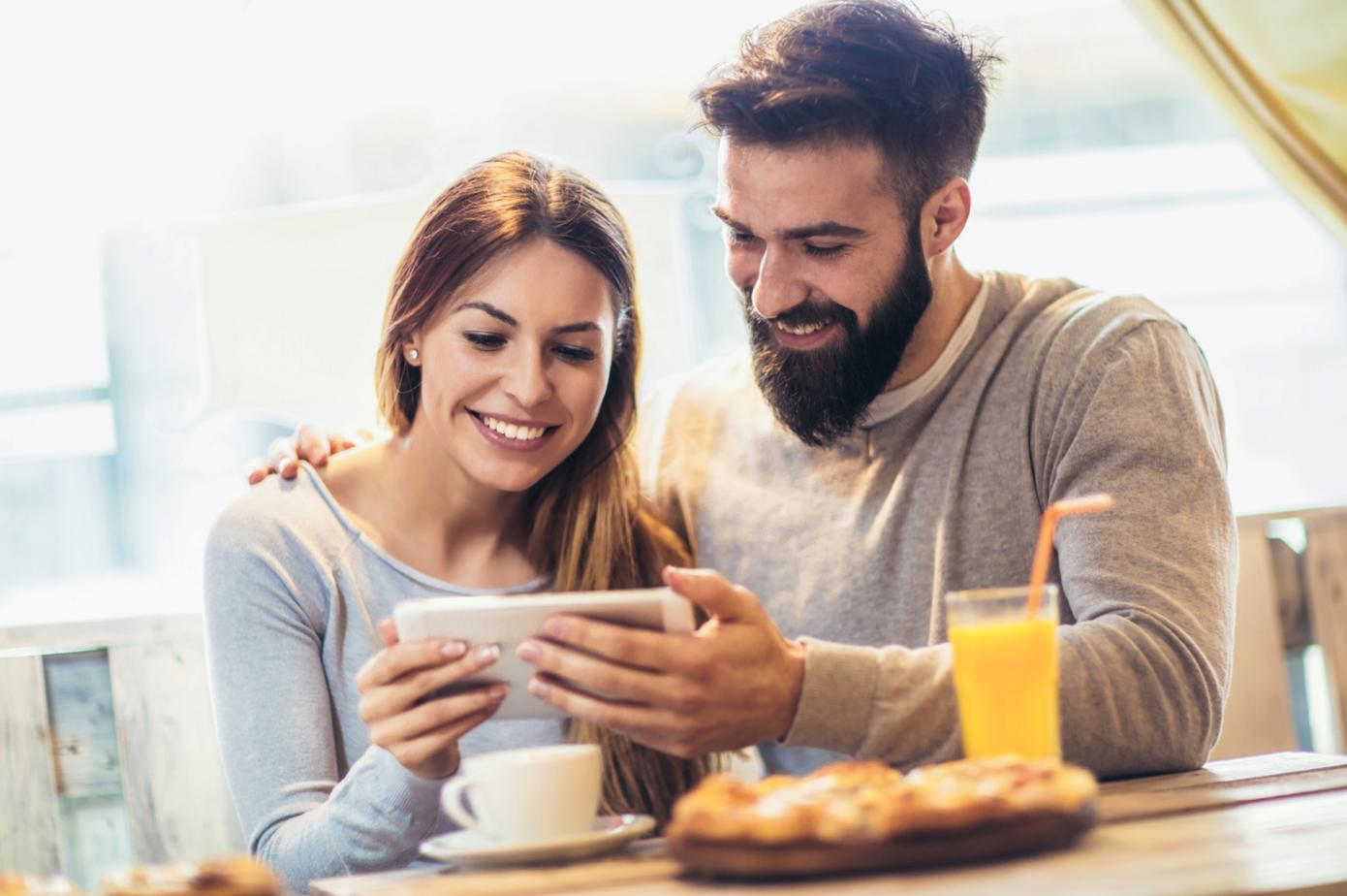 5 beneficios de una app con carta digital para restaurantes