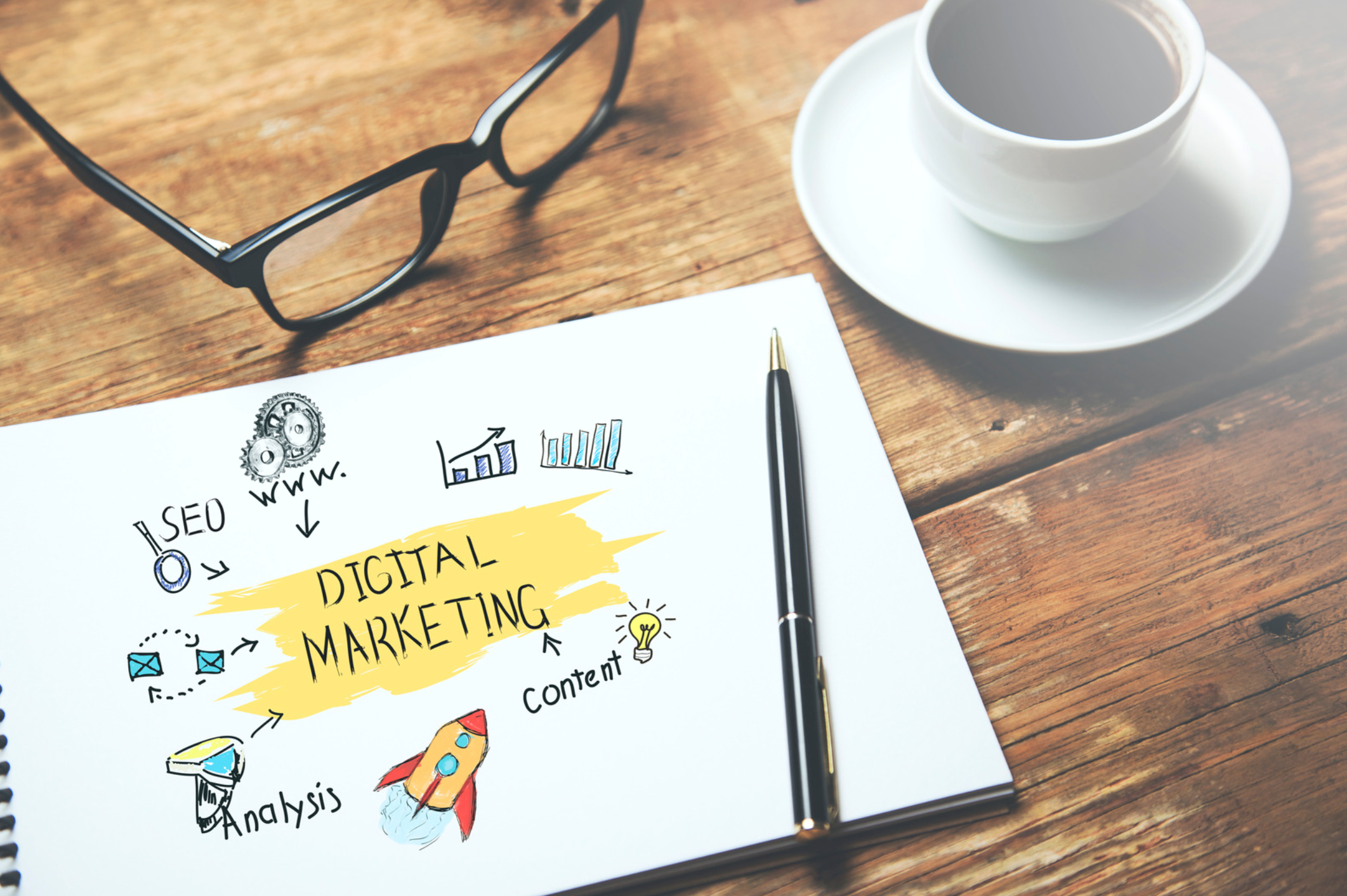 5 Consejos de Marketing Digital para Restaurantes